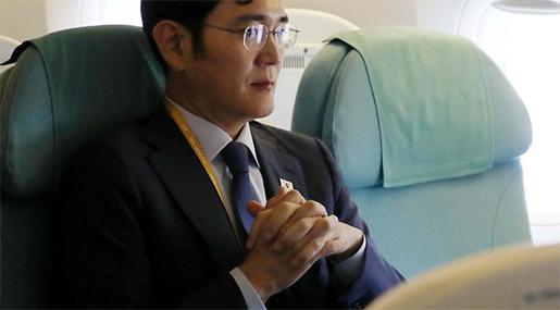 '삼바' 고발…이재용 소송에 파장은