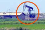 북한에석유가?