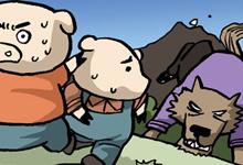 돼지 삼형제 Ⅲ