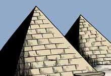 피라미드 Ⅰ