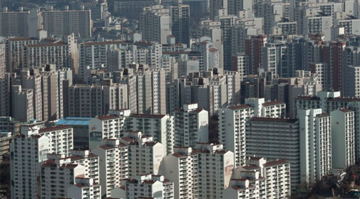 서울 집값 바닥일까…더 떨어질까