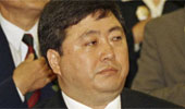 DJ 장남 김홍일 전 의원 별세…고문 후유증으로 파키슨병 앓아