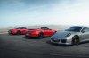 포르쉐, 뉴 911 GTS 출시…포르쉐 911 라인업 강화