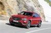 [수입 신차의 습격]메르세데스-벤츠 '더 뉴 GLC쿠페'…쿠페 디자인+SUV 장점 결합