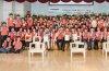 한국타이어, 지역아동센터에 친환경 가구 제작 증정