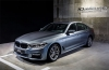 BMW, '뉴 5시리즈 딩골핑 에디션' 경매