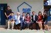 광주 '청춘발산마을' 오픈…현대차그룹, 도시재생사업 모델 제시