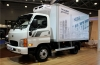 현대차, 모스크바 전시회서 중소형 트럭 'HD36L' 최초 공개