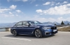 BMW그룹코리아, 뉴 M550d x드라이브 출시