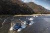 [아경시승기]더 강해진 BMW 뉴 X3, 모래밭·비탈길도 거침없다