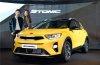 기아차, 1600만원대 최강 가성비 스토닉 가솔린 모델 출시