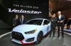 [2018 디트로이트모터쇼]현대차, 신형 벨로스터 세계 최초 공개