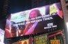 넥센타이어, 뉴욕 타임스퀘어에 브랜드 홍보 영상 선보여