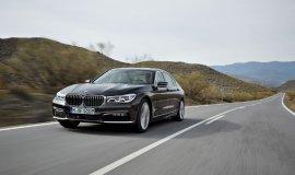 BMW 7�ø���, 7�⸸�� �� �� ���