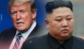 북·미 정상회담 결렬