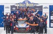 현대자동차, 2018 WRC 첫 우승…...