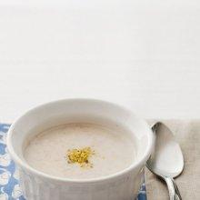 「오늘의 레시피」우유 밤 수프