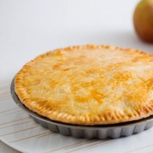 맛있는 가을 사과, 사과파이에 양보하세요