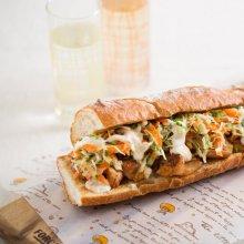 「오늘의 레시피」온가족 샌드위치