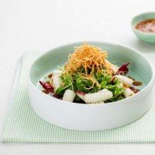 「오늘의 레시피」 오징어구이 샐러드
