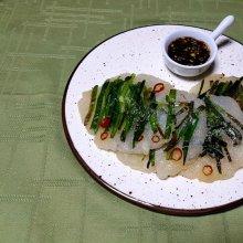 강원도의 소박한 맛. 구수하고 쫀득한 맛 '감자부...