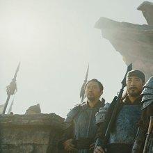 영화 '안시성' 개봉 엿새 200만 관