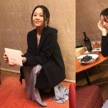 고현정, 다이어트 이후 되찾은 미모…본격적인 컴백 준비