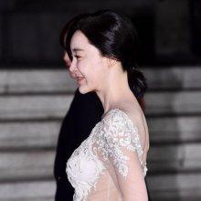 [포토]  김혜은, '놀라운 개미허리'