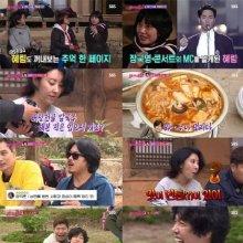 """'둥지탈출3' 박종진 가족, 대식가 다운 면모…""""이제는 창피할 지경"""""""