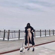 [포토] 최소미, 반박불가 S라인 '마치 CG를 보는 듯'