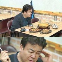"""'골목식당' 조보아 분노 """"너무하세요 진짜""""…백종원에 버럭한 이유는"""