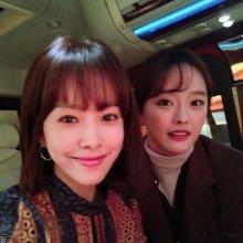 '미쓰백' 한지민·권소현, 영평상 수상…눈물로 전한 '미쓰백'