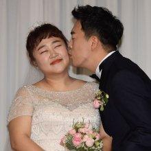 홍윤화-김민기, '결혼합니다'