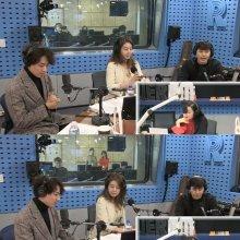 """'최파타' 최화정 """"옥주현 콘서트, 기적 본것 같았다"""""""