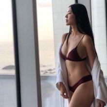 [포토] 서리나 '역시 몸매 종결자'