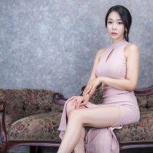 [포토] '여신 미모' 레이싱 모델