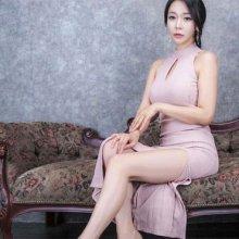 '여신 미모' 레이싱 모델