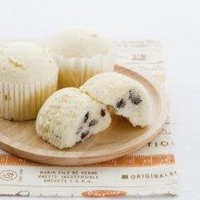 「오늘의 레시피」 우유 알프스 케이크
