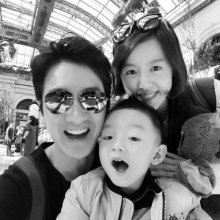 정준호♥이하정 부부 둘째 임신…오는 여름 출산