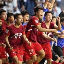 AG 재현 꿈꾸는 '항서 매직' 베트남, 24일 일본 상대 4강 도전