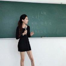 [포토] 어느 '핫'한 대학강사