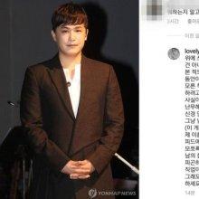 """""""성매매 사실이지만, 허위 사실은 속상""""…린, 이수 악플에 심경 토로"""