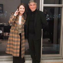 """금잔디, 나훈아 만난 소감…""""종일 얼음 상태"""""""