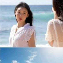 [포토] 한혜진, 절친 김원경과 하와이 셀프 화보