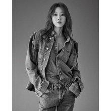 모델 한혜진, 결별 후 첫 SNS 근황 공개