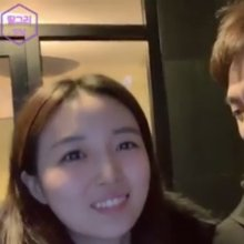 김소영-오상진 부부, 결혼 2년 만에 임신…런던 여행서 확인