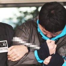[포토] 얼굴 가리는 김다운