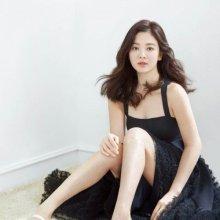 [포토] 송혜교 '오늘도 우아하게'