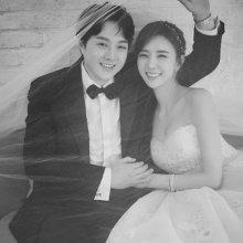 '4월 결혼' 정지원 아나운서, 교촌 치킨 신임 회장 며느리 됐다