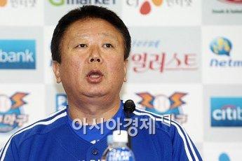 선동열 야구 국가대표팀 감독 청탁금지법 위반 혐의…권익위 신고